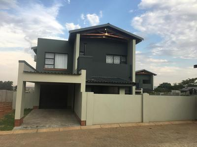 Property For Sale in Waterkloof East, Rustenburg