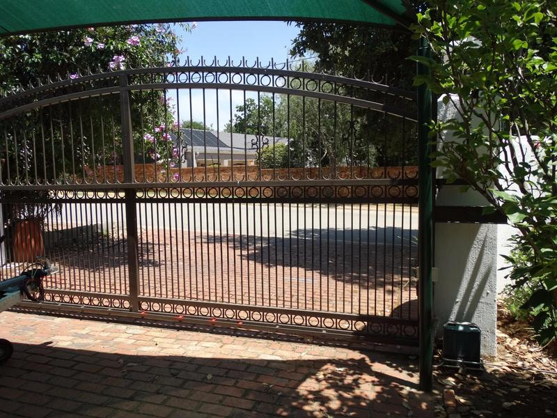 Property For Rent in Norscot, Sandton 2
