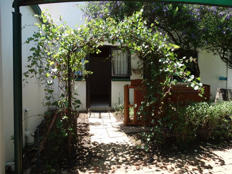 Property For Rent in Norscot, Sandton 1