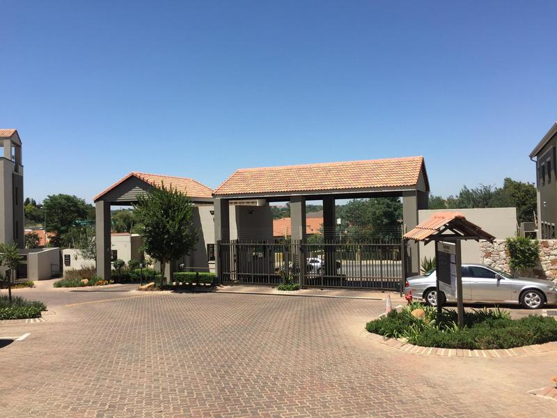 Property For Rent in Sunninghill, Sandton 2