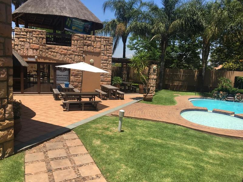 Property For Rent in Douglasdale, Sandton 1