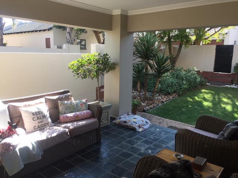 Property For Rent in Craigavon, Sandton 1