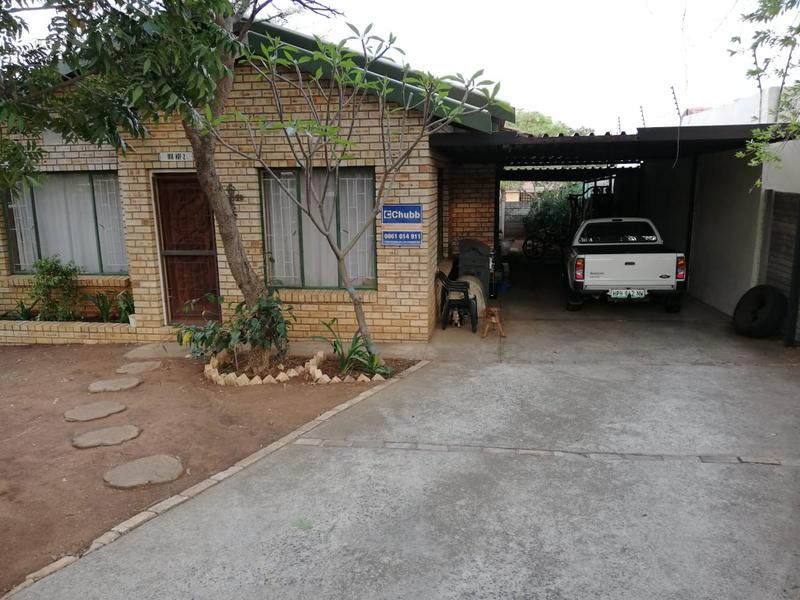 Property For Sale in Geelhoutpark, Rustenburg 1