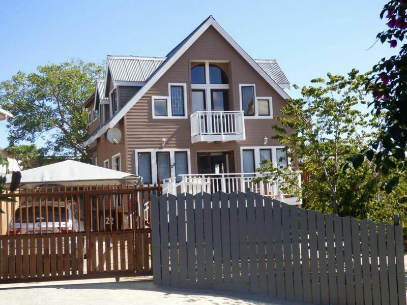 Property For Sale in Hornlee, Knysna 1