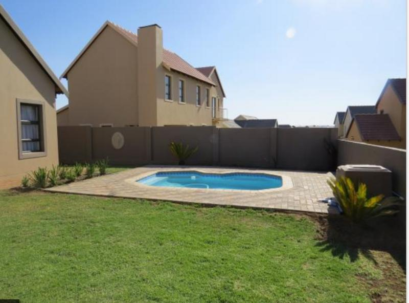 Property For Sale in Brooklands Lifestyle Estate, Centurion 2