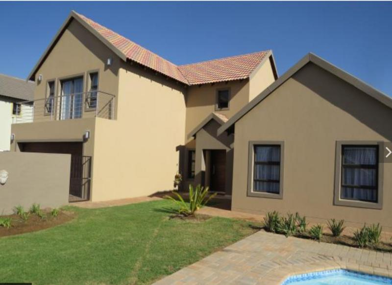 Property For Sale in Brooklands Lifestyle Estate, Centurion 1