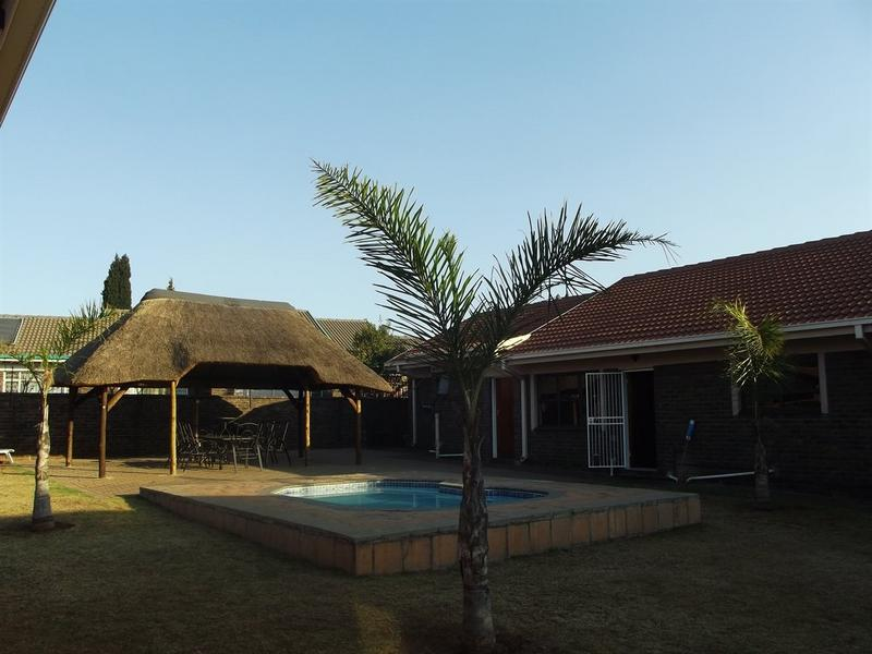 Property For Sale in Aerorand, Middelburg 2