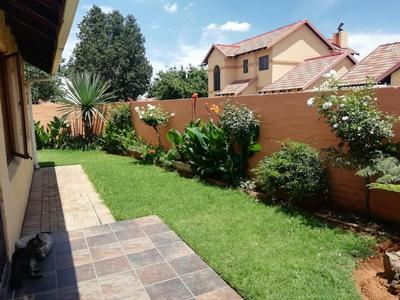 Property For Sale in Vaalpark, Sasolburg