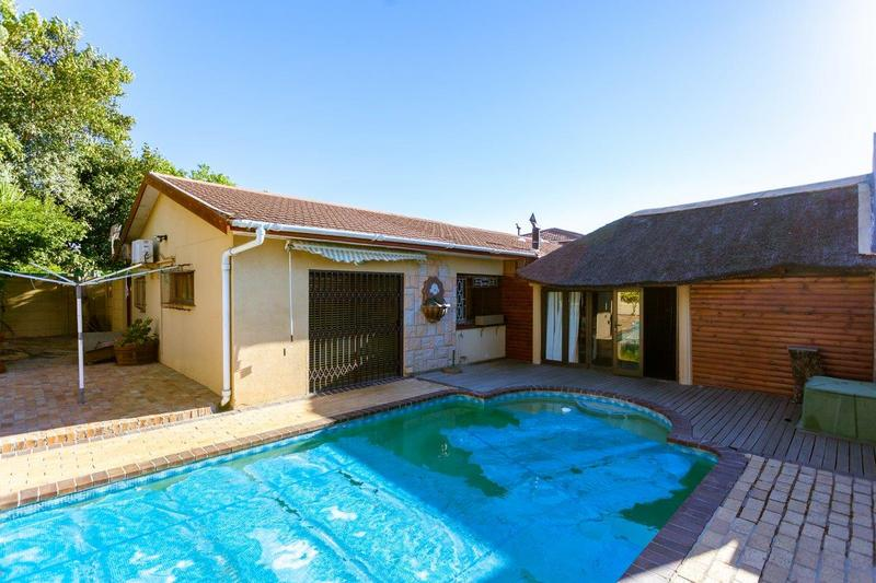 Property For Sale in Doordekraal, Bellville 1