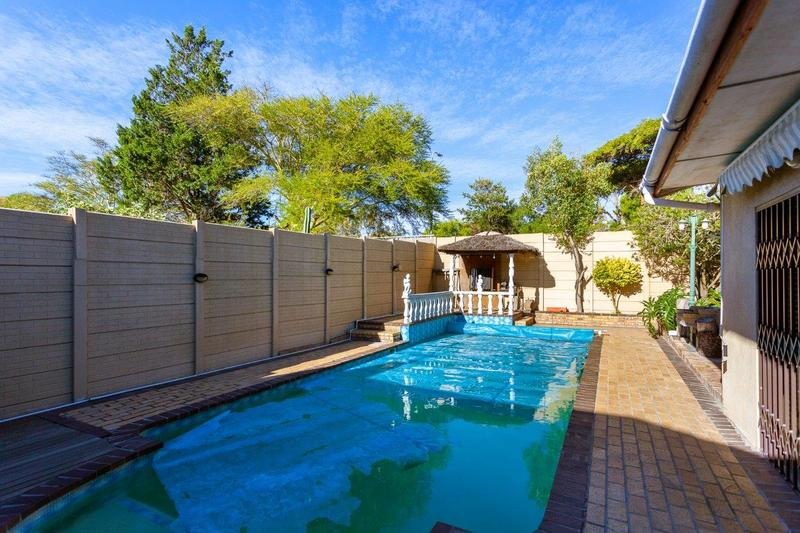 Property For Sale in Doordekraal, Bellville 4