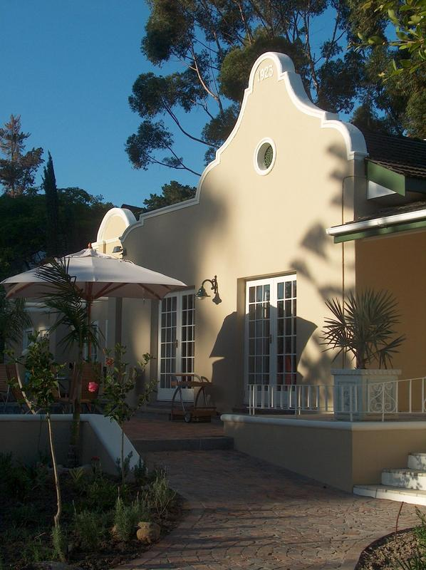 Property For Sale in Die Wingerd, Somerset West 2