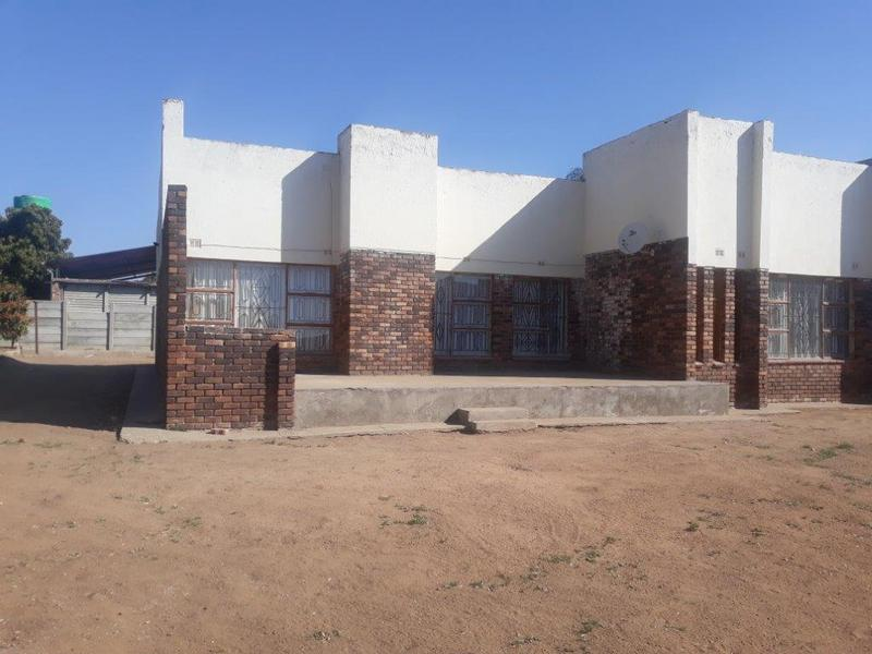 Property For Sale in Seshego D, Seshego 36