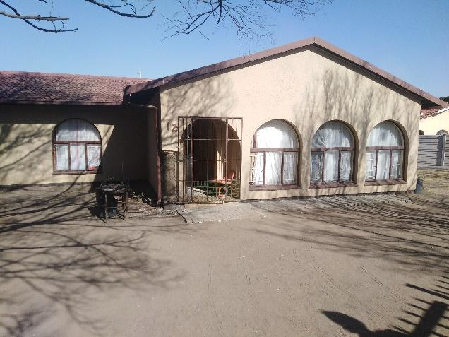 Property For Sale in Secunda, Secunda 1