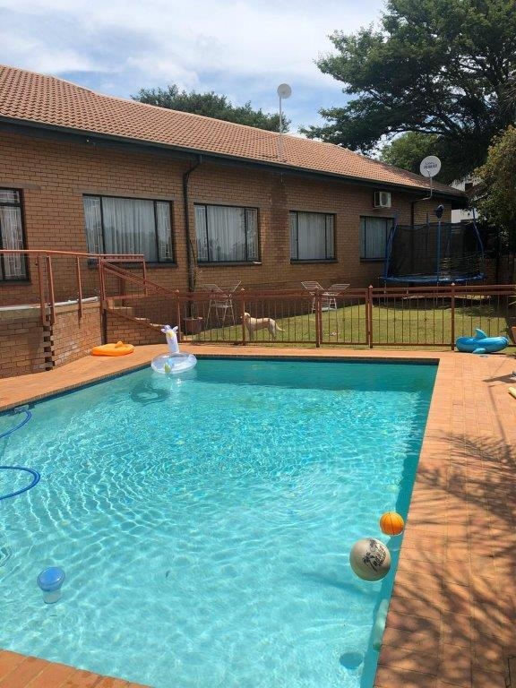 Property For Sale in Zwartkop Ext 4,5,6,8, Centurion 27