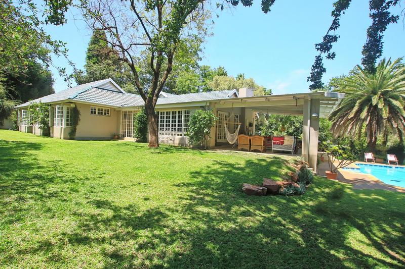 Property For Rent in Parkmore, Sandton 1