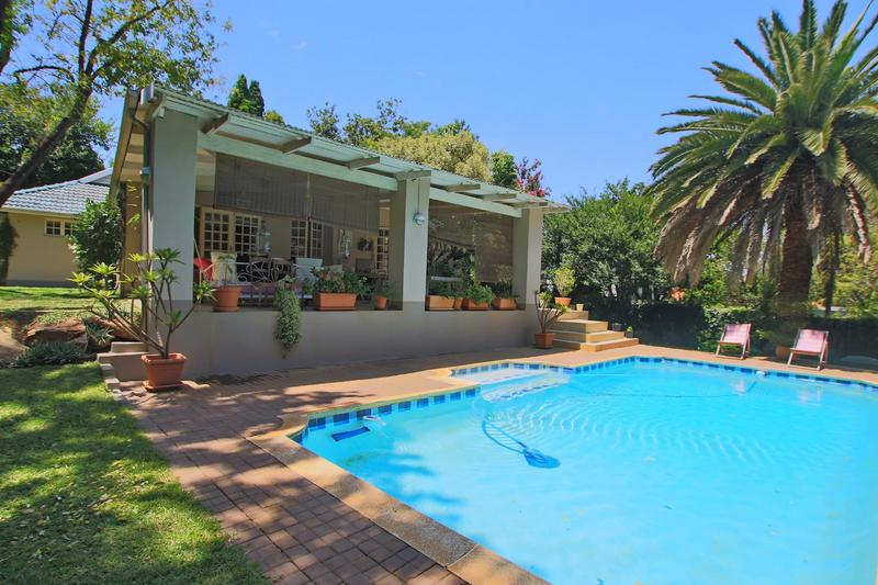 Property For Rent in Parkmore, Sandton 2