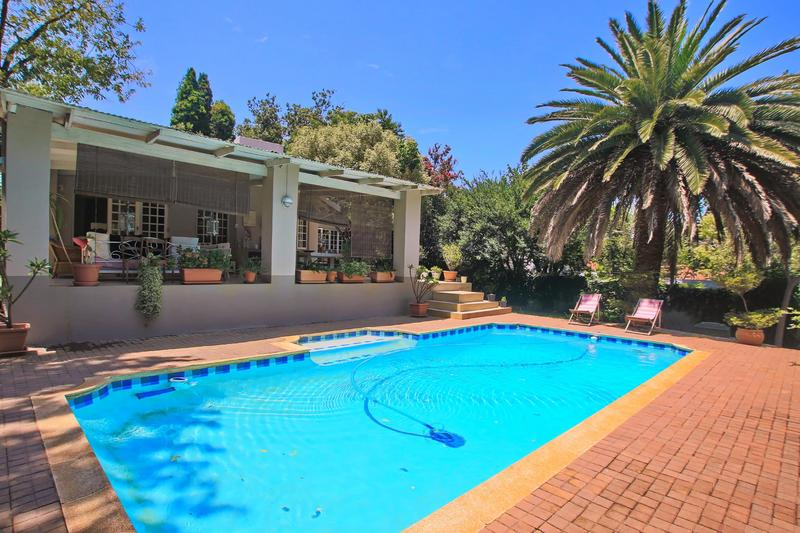 Property For Rent in Parkmore, Sandton 4