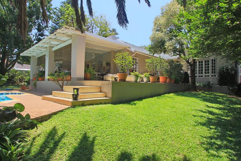Property For Rent in Parkmore, Sandton 5