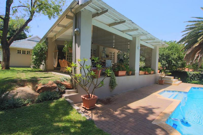 Property For Rent in Parkmore, Sandton 7