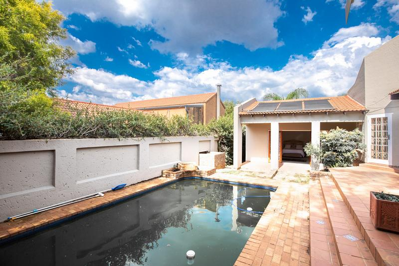 Property For Sale in Zwartkop Ext 4,5,6,8, Centurion 2