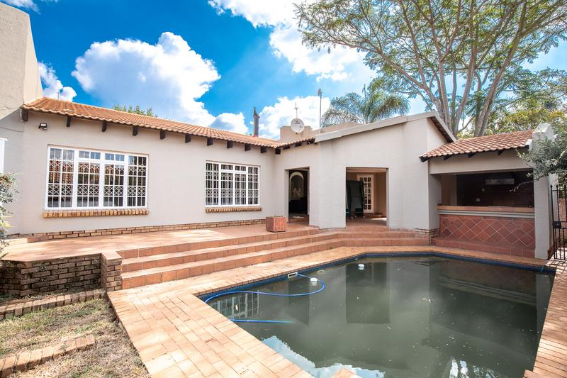 Property For Sale in Zwartkop Ext 4,5,6,8, Centurion 5