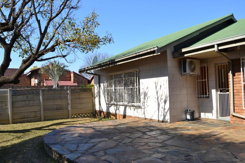 Property For Sale in East Lynne, Pretoria 3