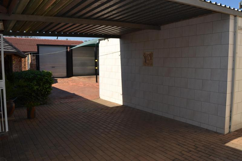 Property For Sale in East Lynne, Pretoria 27