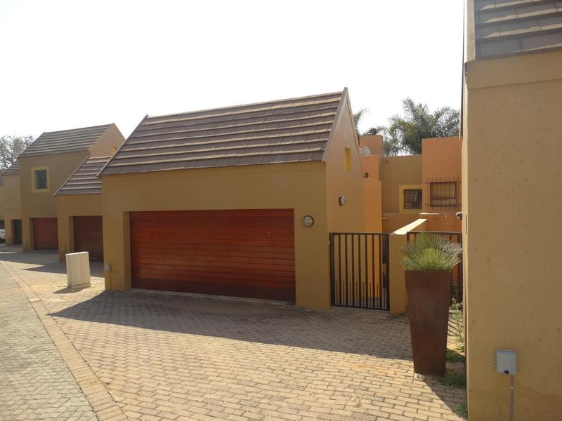 Property For Sale in Boskruin, Randburg 1