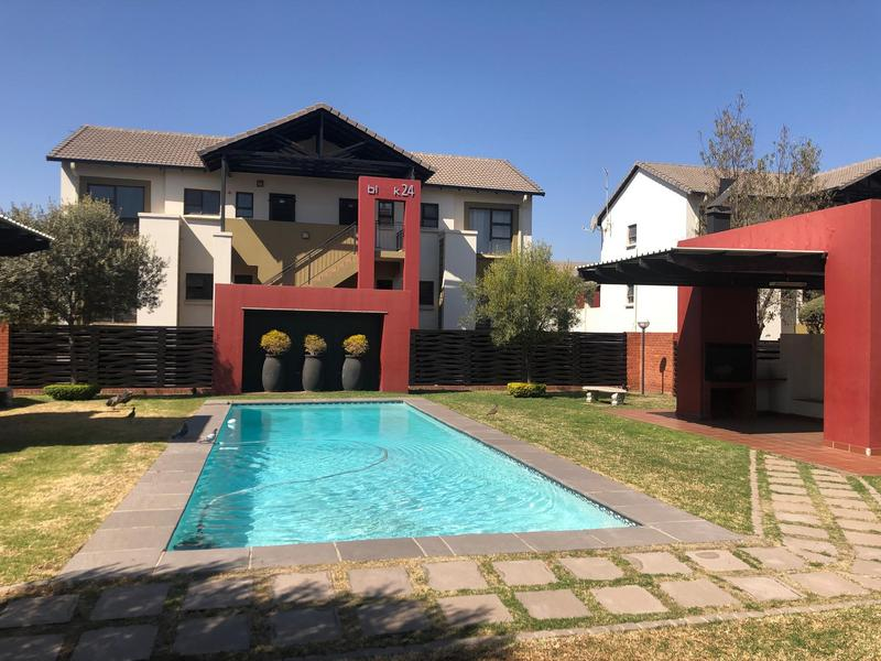 Property For Rent in Noordwyk, Midrand 14