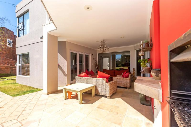 Property For Sale in Fourways Gardens, Sandton 39