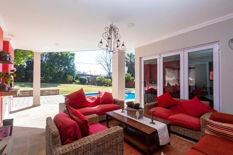 Property For Sale in Fourways Gardens, Sandton 40
