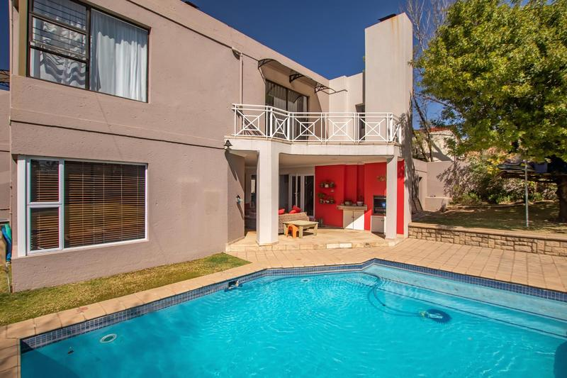 Property For Sale in Fourways Gardens, Sandton 41