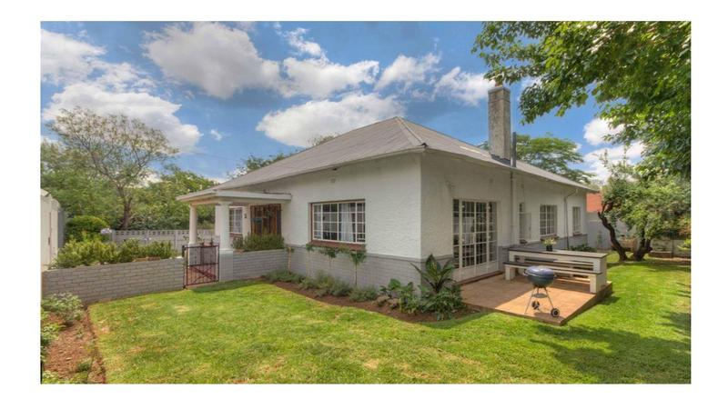 Property For Sale in Auckland Park, Johannesburg 1