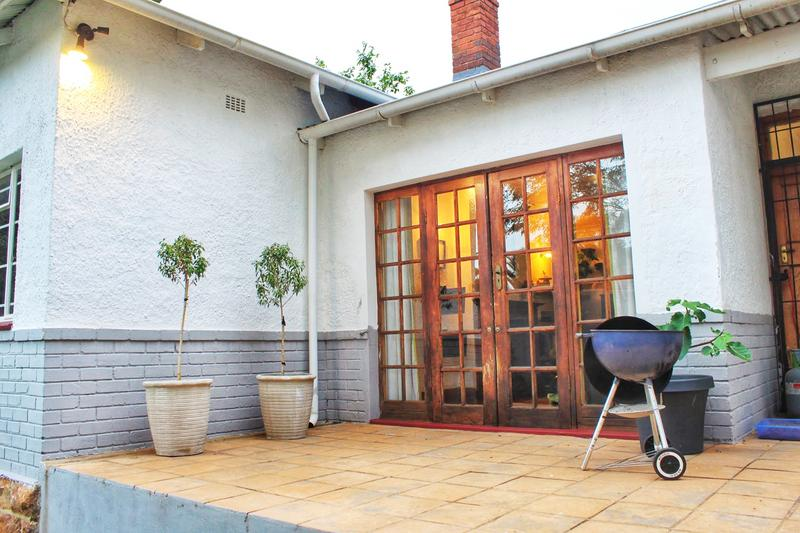 Property For Sale in Auckland Park, Johannesburg 9
