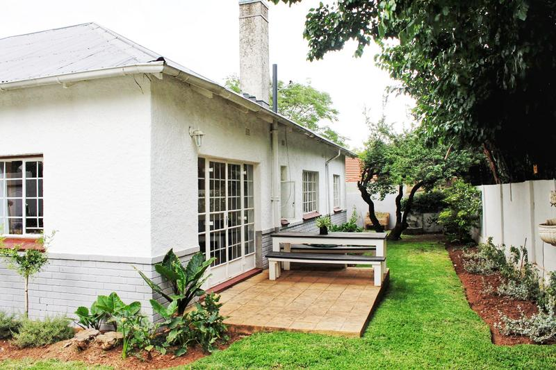 Property For Sale in Auckland Park, Johannesburg 4