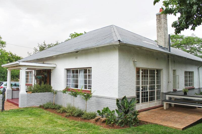 Property For Sale in Auckland Park, Johannesburg 3
