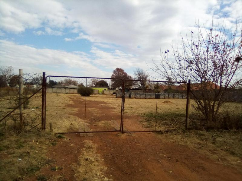 Property For Sale in Daleside, Randvaal 4