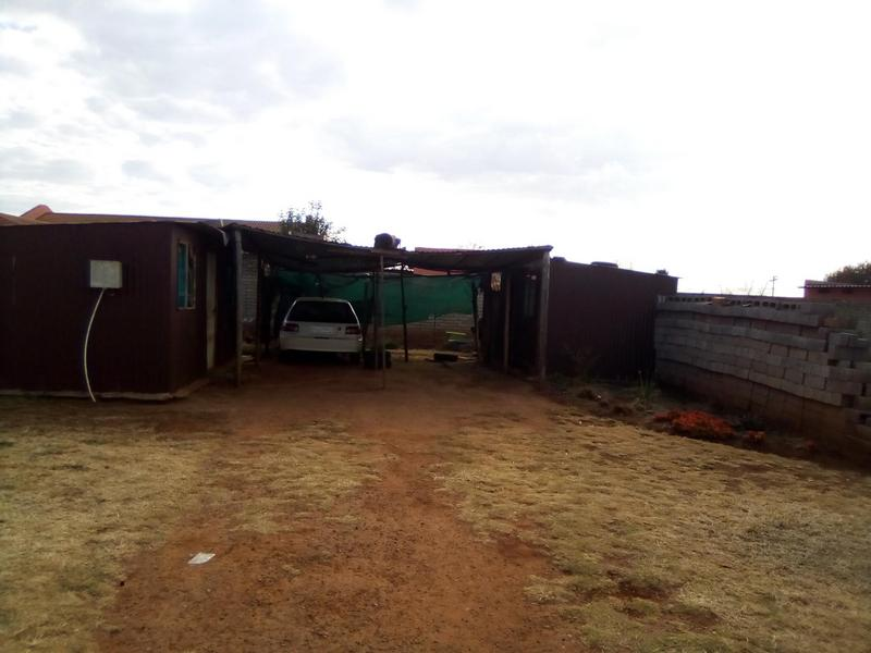 Property For Sale in Daleside, Randvaal 7