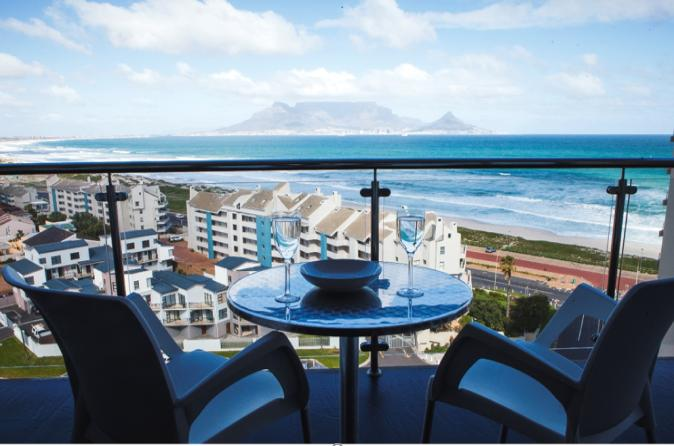 Property For Sale in Bloubergstrand, Cape Town 1